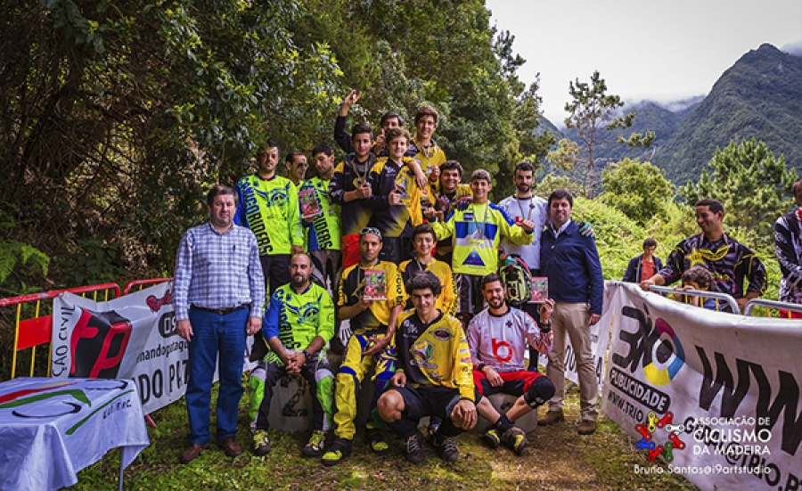 4ª Prova da Taça Regional de DHI 2016