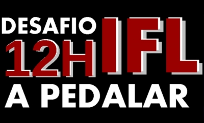 Innovation Fitness Lab (IFL) organiza Maratona de 12 horas de cycling  - 16 de julho 2016