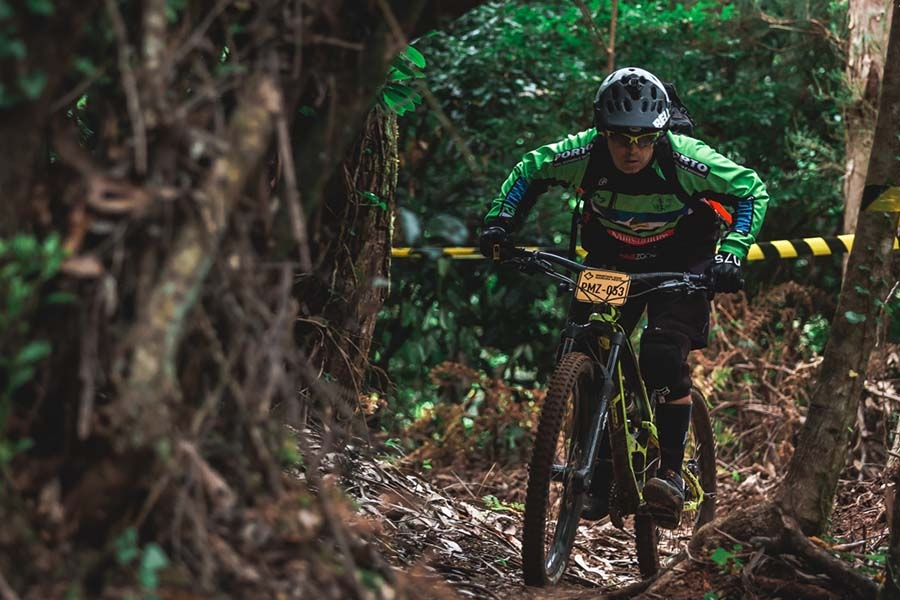 "3ª Taça da Madeira de Enduro ""North Coast Enduro"" 2017"