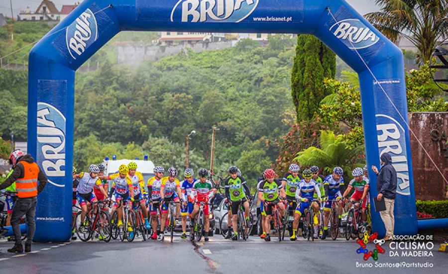 3ª Prova da Taça Regional de Estrada Santana 2016