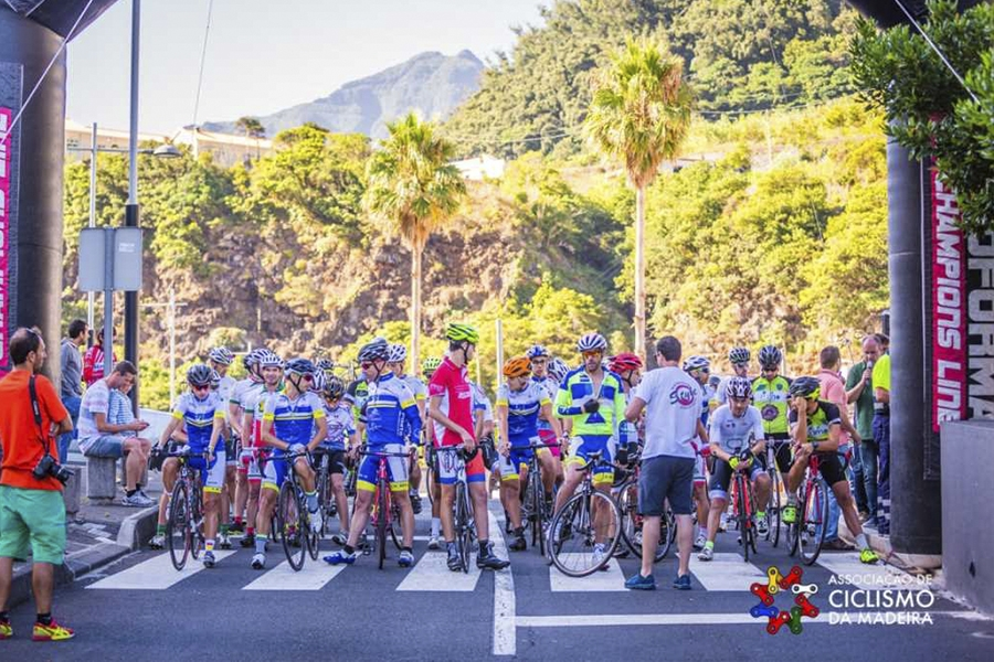 42ª Volta Madeira em Bicicleta 2ª etapa