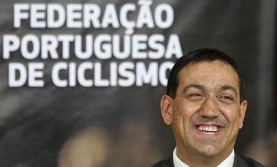 Delmino Pereira reeleito Presidente da Federação Portuguesa de Ciclismo