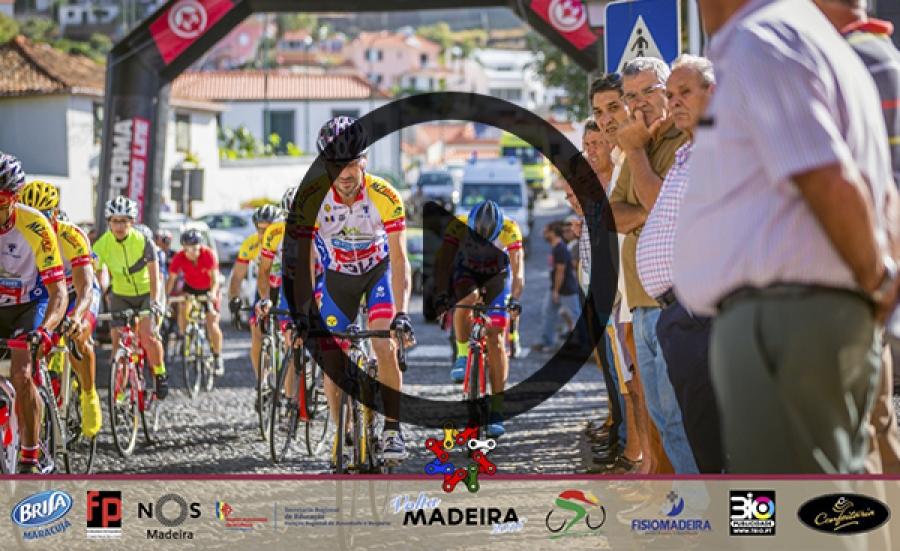 Videos da 41ª Volta à Madeira