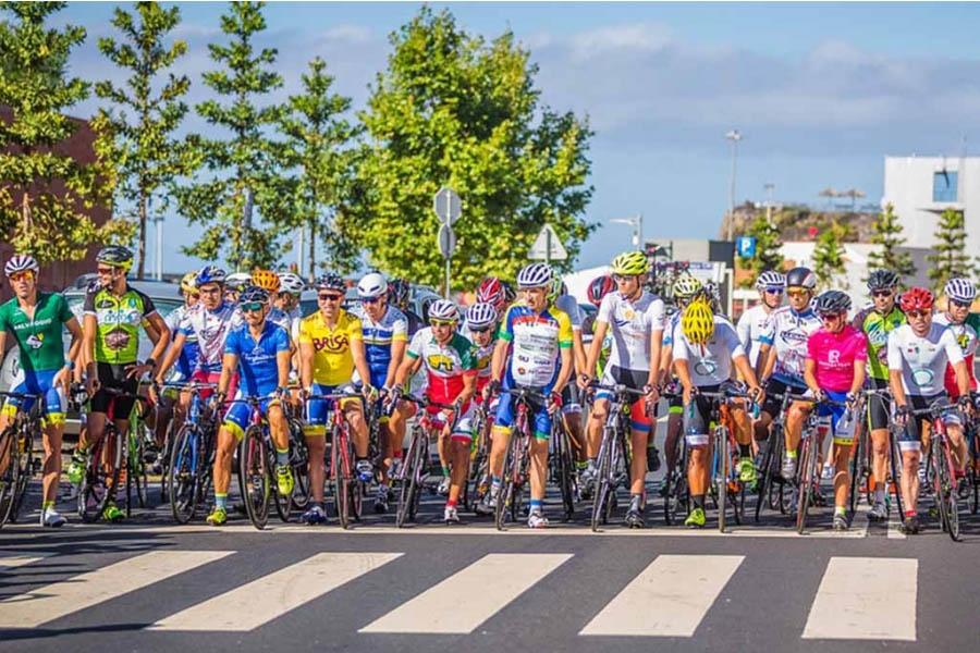 42ª Volta Madeira em Bicicleta 3ª etapa