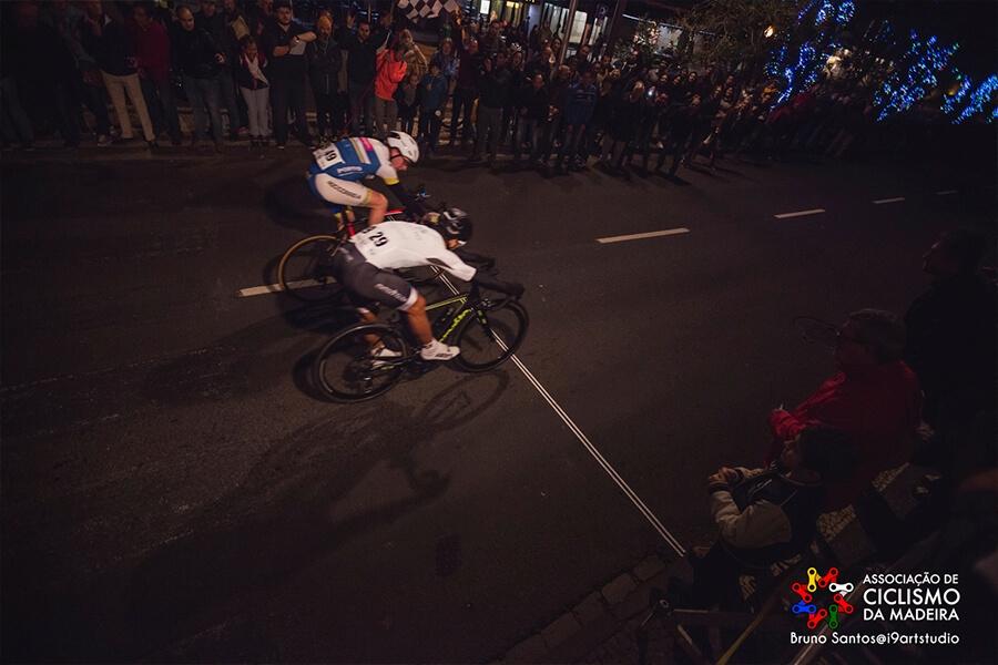 Circuito Noturno Funchal 2018
