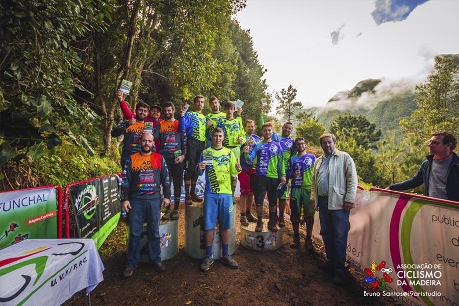 2ª Taça da Madeira de DHI S. Vicente 2019