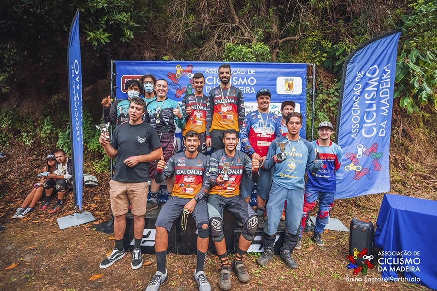 2ª Taça da Madeira de DHI Ginjas 2021