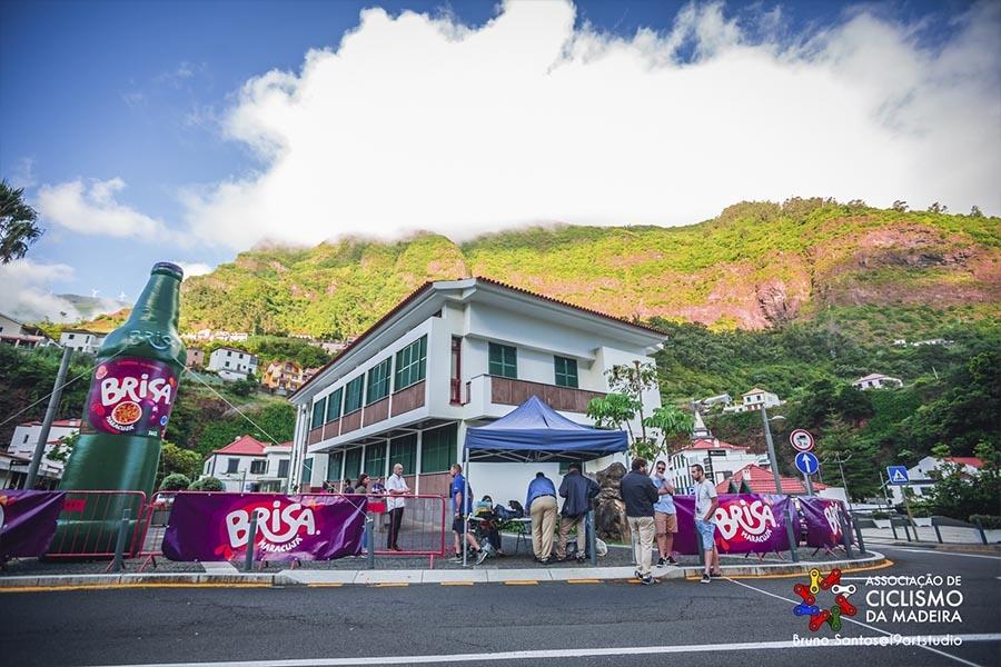2ª etapa da 43 Volta à Madeira em bicicleta 2018