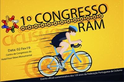 1º Congresso de Ciclismo da Região Autónoma da Madeira