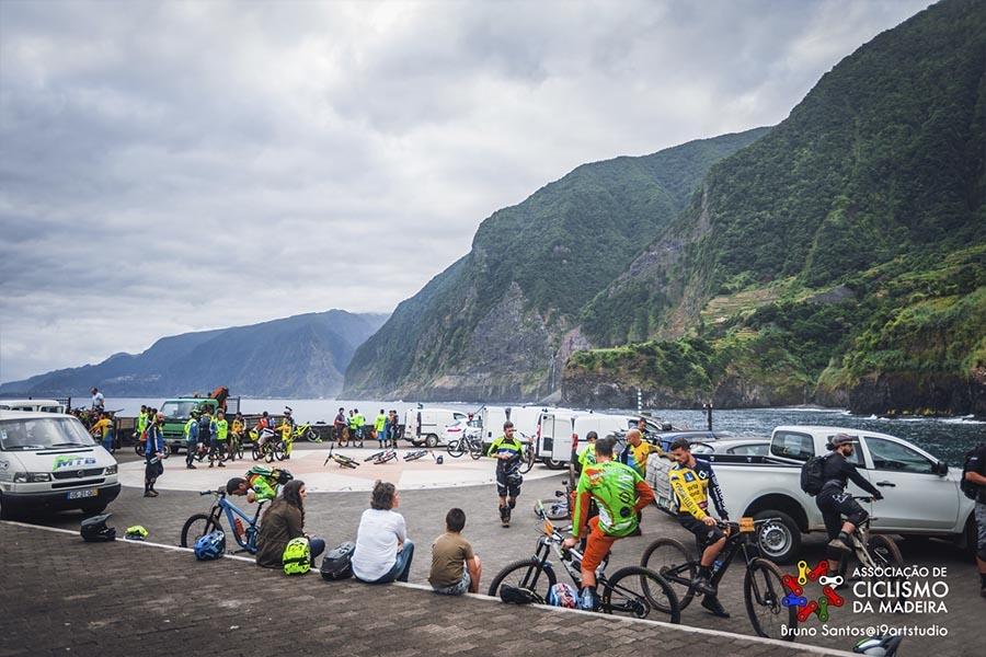 Moutain Bike Madeira Meeting - Seixal 2018